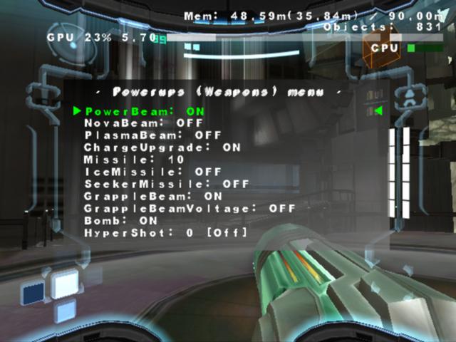File:MP3 weapons menu.png