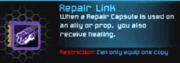 Repair Link