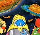 Metroid (game)/Gallery