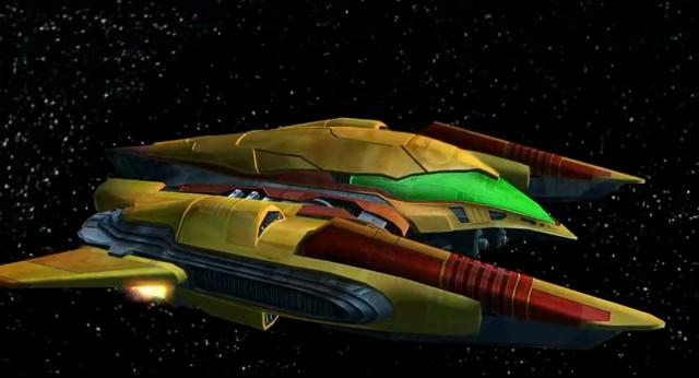 File:Samus' Ship in space.png