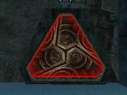 Red Blast Shield (MPH)