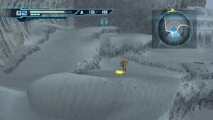 Cryosphere Accel Charge