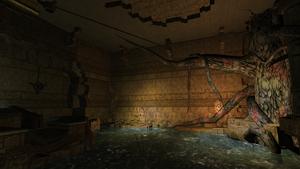 Deep Chozo Ruins Screenshot (28)