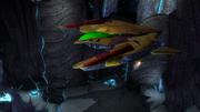 Phaaze landing 5