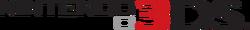 Логотип Nintendo 3DS