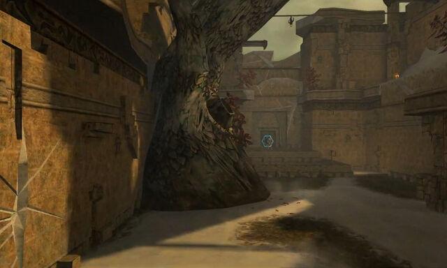 File:Chozo Ruins Main Plaza 2 Dolphin HD.jpg