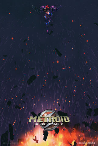 File:Metroid Prime Poster with sig.jpg