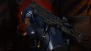 Assault Rifle GF