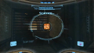 Mines Save Station scan