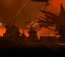 Assault on the Pirate Homeworld