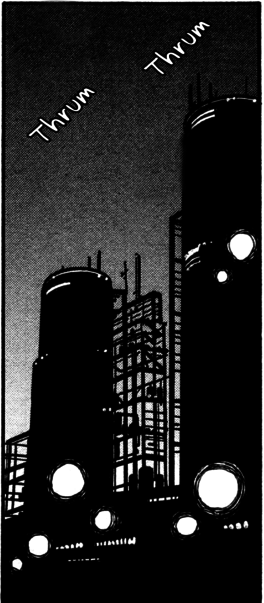 Moriyushi Factory