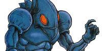 Список боссов в Super Metroid