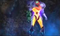 Phazon Gravity Suit