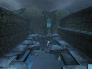 Subterranean (Level) 1