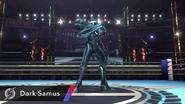Dark Samus returns