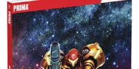 Metroid: Samus Returns Official Guide