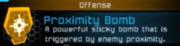 Proximity Bomb