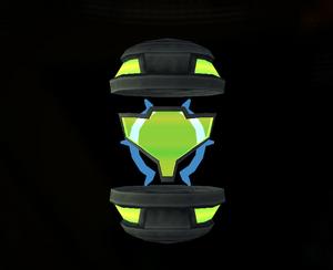 Mp2 scan visor pickup