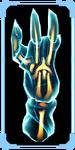 Elite Pirate claw scanpic