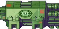 Biologic's vessel