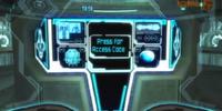 Information terminal