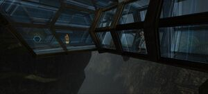 Metroid Prime - Impact Crater