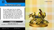 SSB4UTrophyRB176Ferrocrusher
