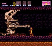 CrocomireSkeleton