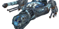 Aries-class transport