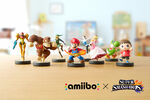 Amiibo SSB4