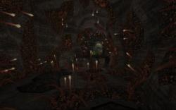 Hive Access Tunnel