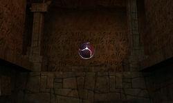 Morph Ball revealed Ruined Shrine Dolphin HD