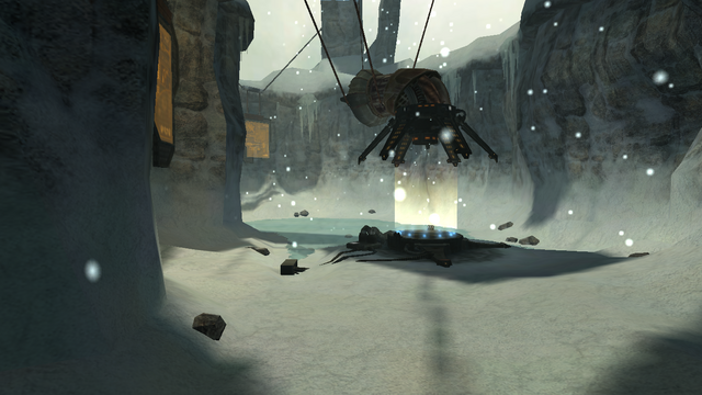File:Phendrana's Edge Screenshot (10).png