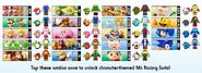 Mario Kart 8 3.1