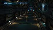 Bioweapon Research Centre corridor HD