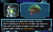 The Pirates have resumed their Metroid breeding project