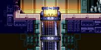 Main Elevator (Main Deck)