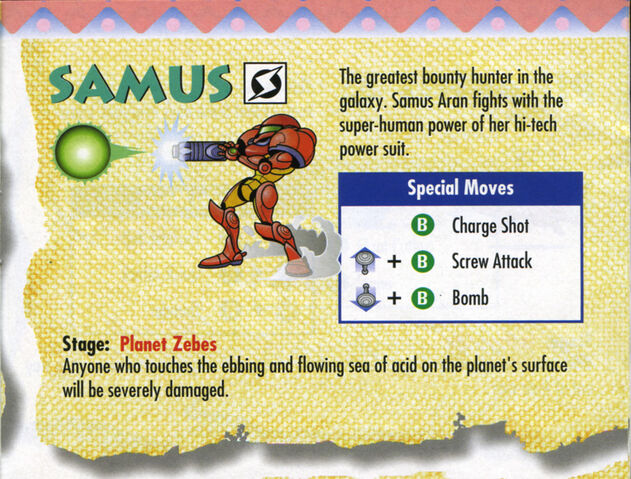 Файл:Smash64SamusBioPage.jpg