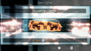 Crossfire Chaos
