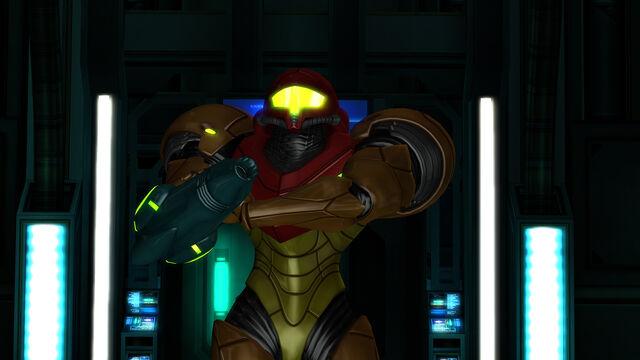 File:Samus enters Bioweapon Research Centre HD.jpg