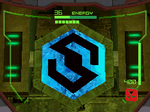 VDO Stronghold Void Emblem A
