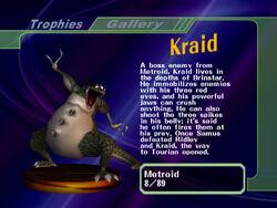 KraidM