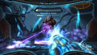 Aurora unit body battle
