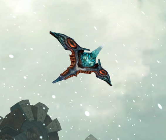 File:Phendrana Drifts Screenshot (9).png
