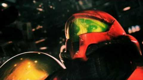 Metroid Other M - Gameplay Trailer