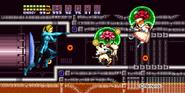 Samus Monster Hunter 4 (Zero)