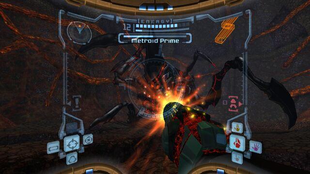 File:Metroid Prime Red Exo form.jpg