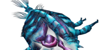 Leviathan Infant