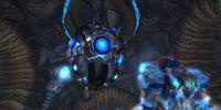 Phazon Core (creature)