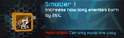 Smolder